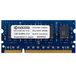 64 Mb DDR SDRAM 100 pin