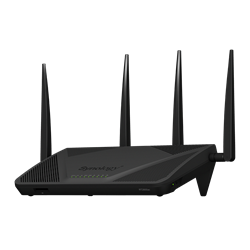 RT2600ac - Synology Router