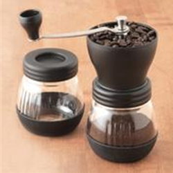CM-50-CF Ceramic Coffee Mill-črn
