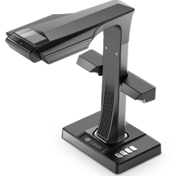 CZUR ET16 PLUS - Smart book scanner